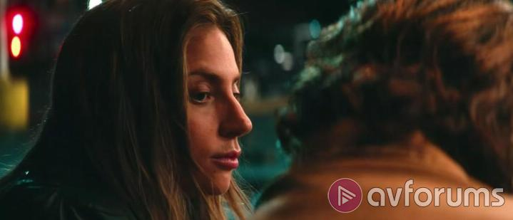 A Star is Born A Star is Born 4K Sound