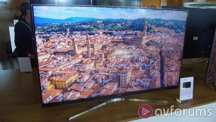 Kết quả hình ảnh cho Hisense NU9700 and NU8700 ULED 4K HDR TVs