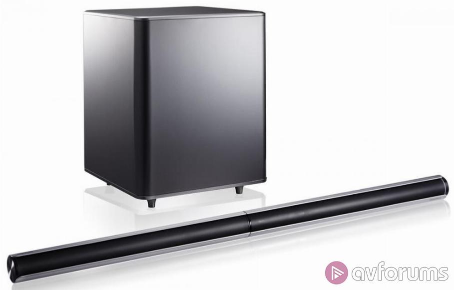 Samsung hw-e551 | techradar.