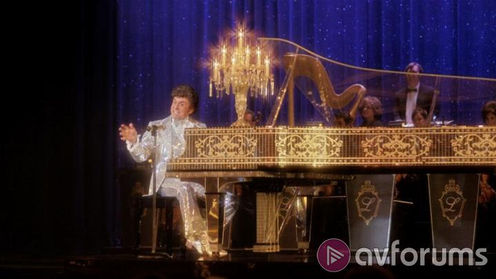 Behind the Candelabra Blu-ray Behind the Candelabra Blu-ray Sound Quality