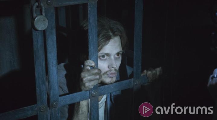 Castle Rock Season 1 Blu-ray Review   AVForums