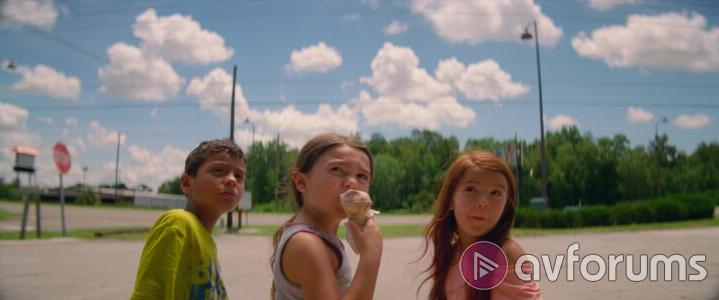 The Florida Project Picture Quality
