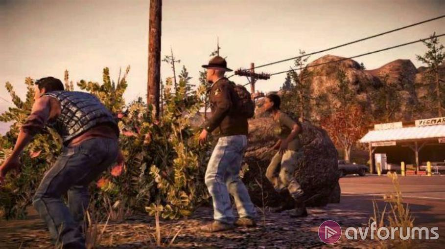 State Of Decay Xbox 360 Review