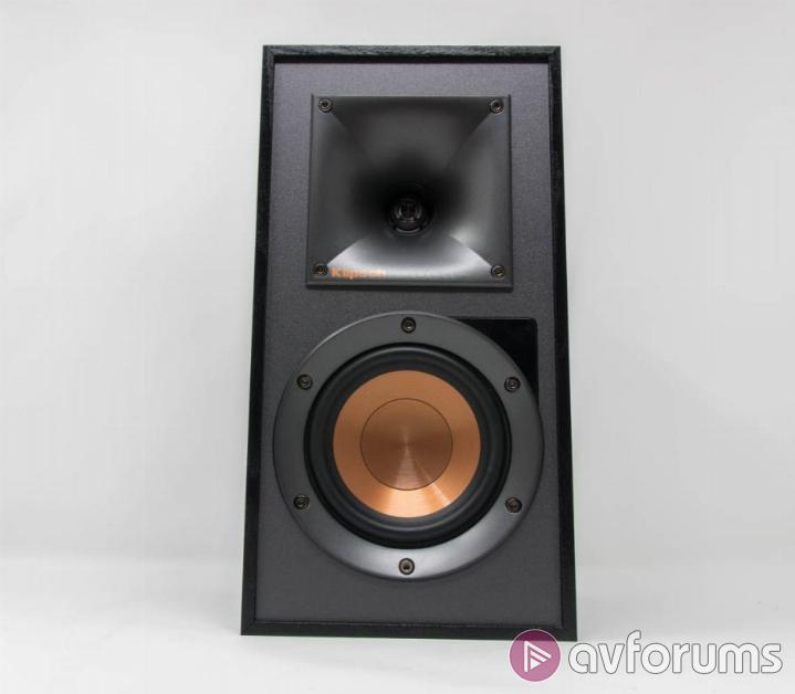 Klipsch R-41PM Specification and Design