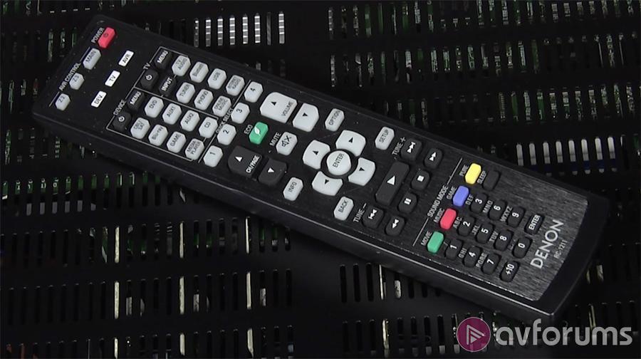Denon X6300 Dolby Atmos AVR Review   Denon X6300 DTS:X AVR Review
