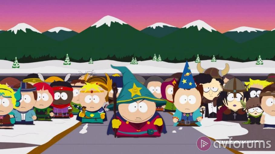 South Park: The Stick of Truth PC Review
