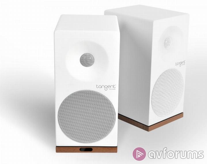 Tangent Spectrum X5 BT Active Speaker Review   AVForums