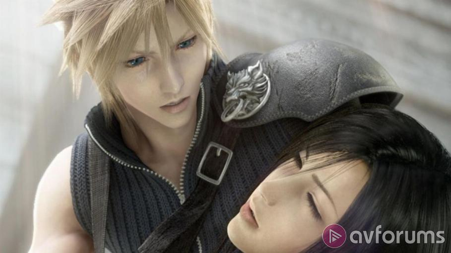 Final Fantasy VII: Advent Children Complete Blu-ray Review