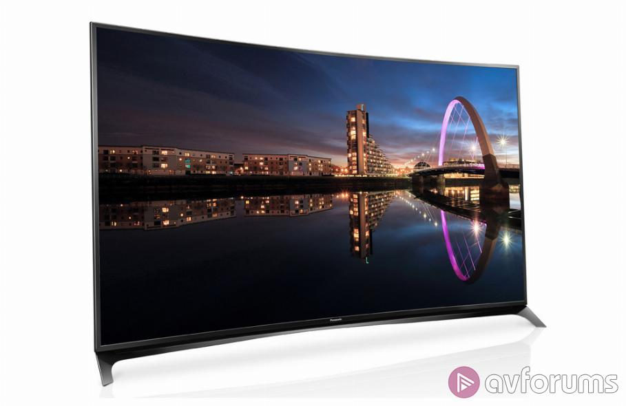Panasonic TX-55CR852B (CR852) 4K UHD TV Review