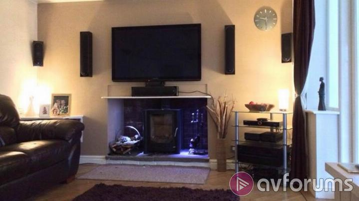 From the Forums: DIY Home Cinema - A Ten Year Journey