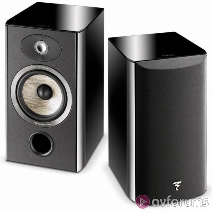 Focal Aria 906 Loudspeaker Review | AVForums