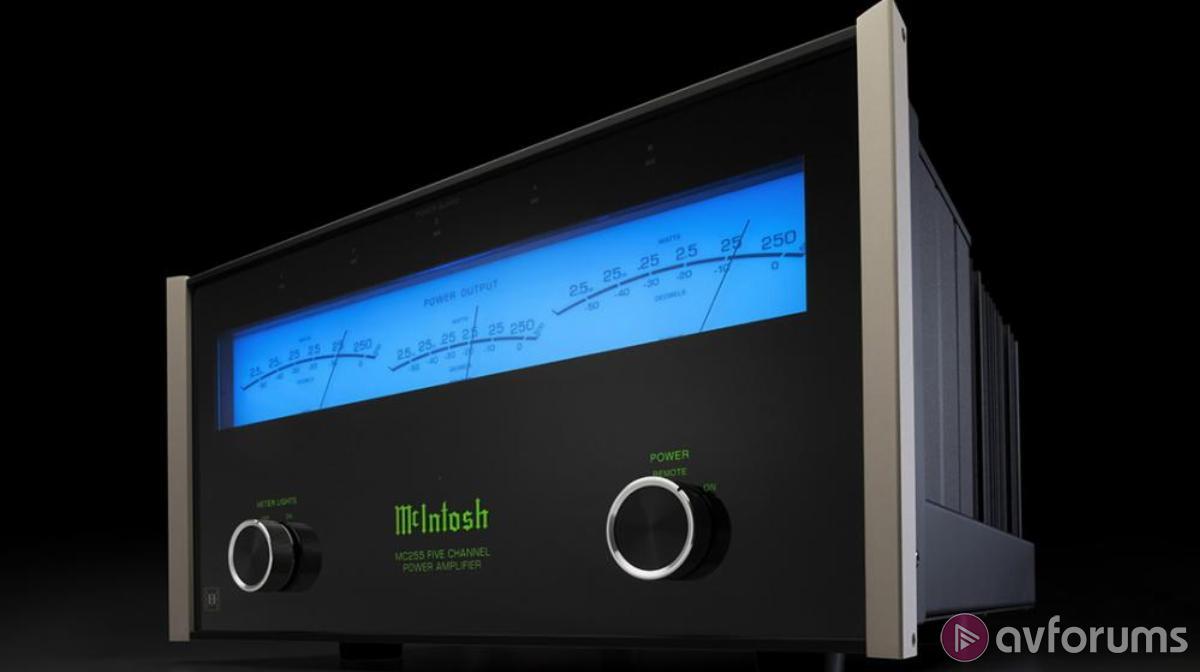 McIntosh MX170
