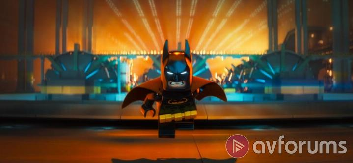 The LEGO Batman Movie Ultra HD Blu-ray Verdict