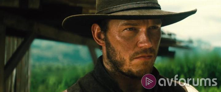 The Magnificent Seven Picture Quality