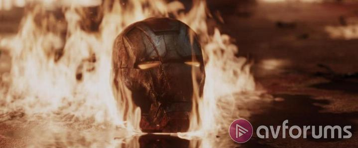 Iron Man 3 - 3D Edition Picture