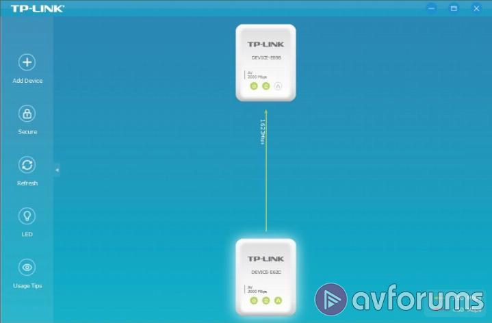 TP-LINK TL-PA9020P Powerline Starter Kit Review   AVForums