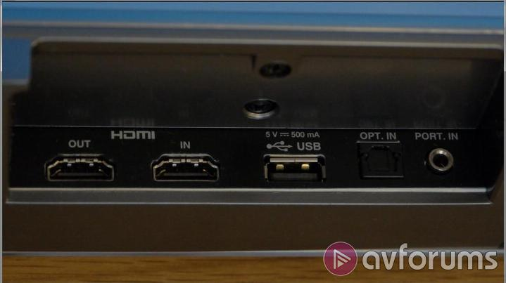 LG NB5540 Soundbar Review | AVForums