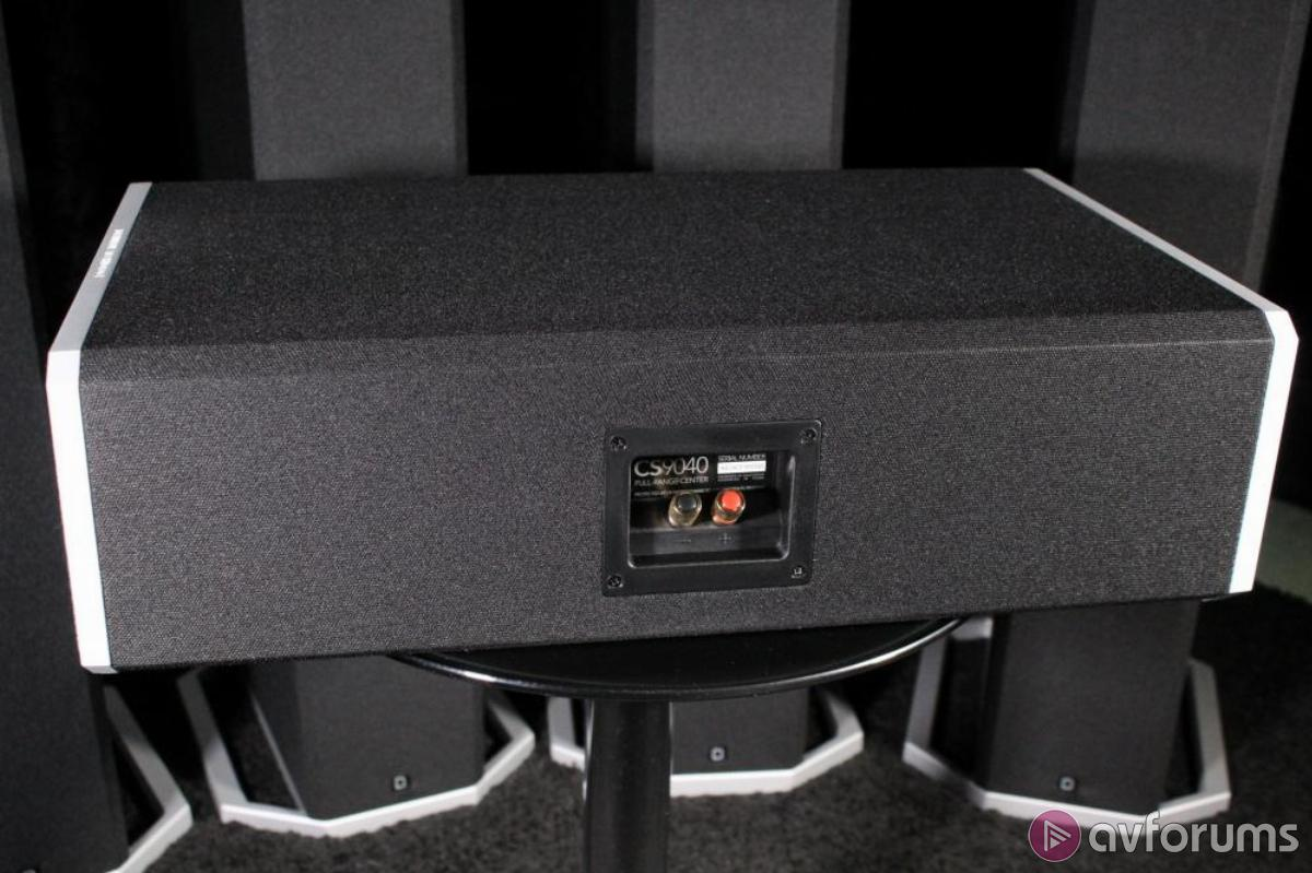 Definitive Technology BP9000 Series