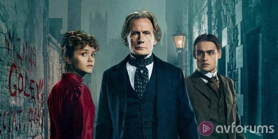 The Limehouse Golem Review