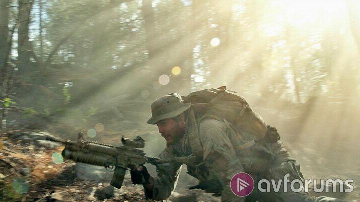 Lone Survivor Blu-ray Review | AVForums