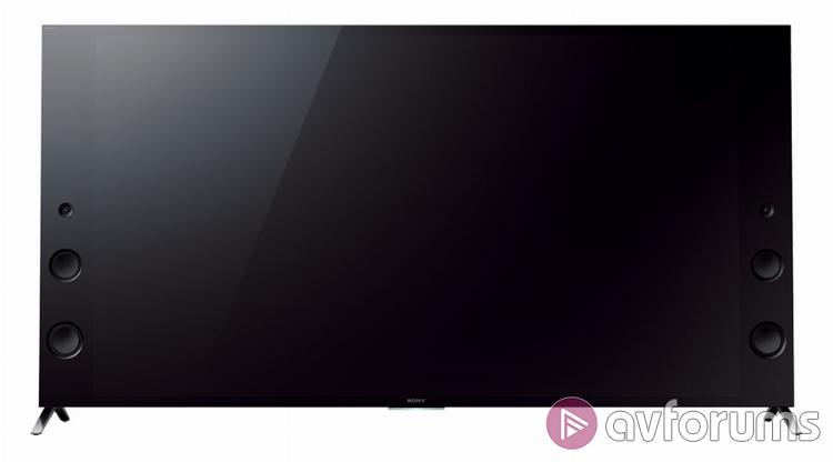 Sony Kd 75x9405c X94c Uhd 4k Led Tv Review Avforums