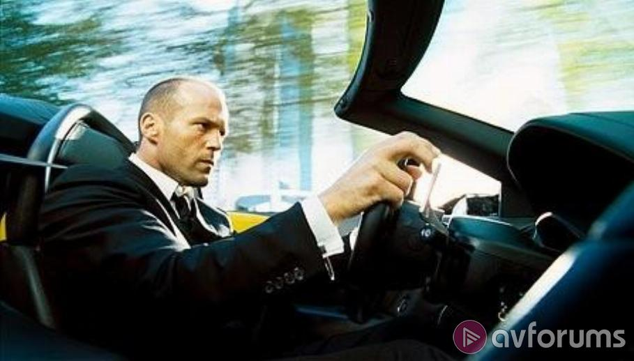 Transporter 2 Blu-ray Review