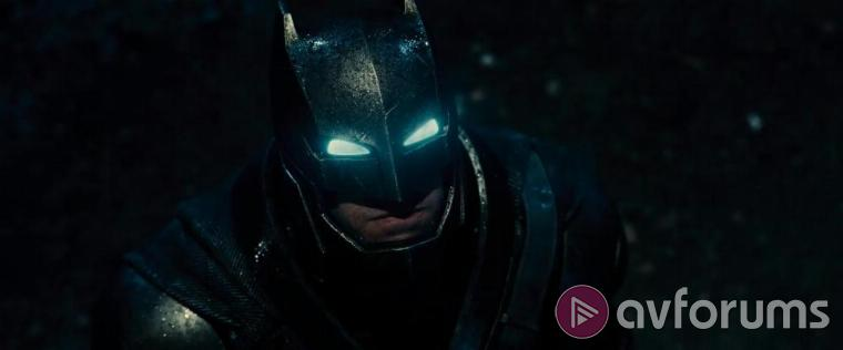 Batman v Superman: Dawn of Justice Picture Quality