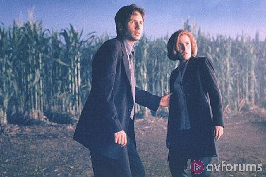 The X Files: Fight The Future Blu-ray Review