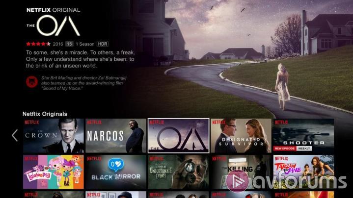 NVIDIA Shield 2 (2017) 4K TV Gaming Media Box Review | AVForums