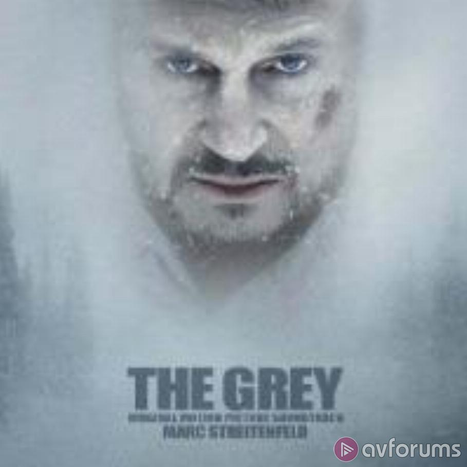 The Grey - Original Motion Picture Soundtrack Soundtrack Review