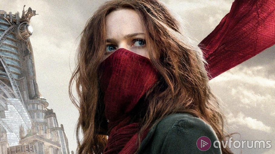 Mortal Engines 4K Blu-ray Review