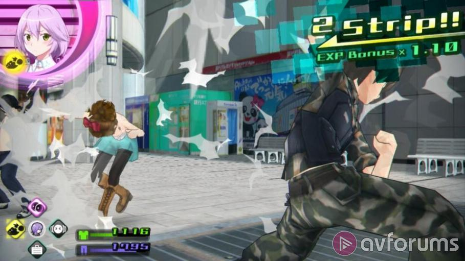 Akiba's Trip: Undead and Undressed PS4 Review