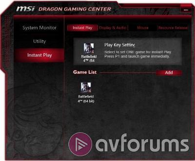 MSI GE70 2PE (Apache Pro) - 265UK Gaming Laptop Review | AVForums