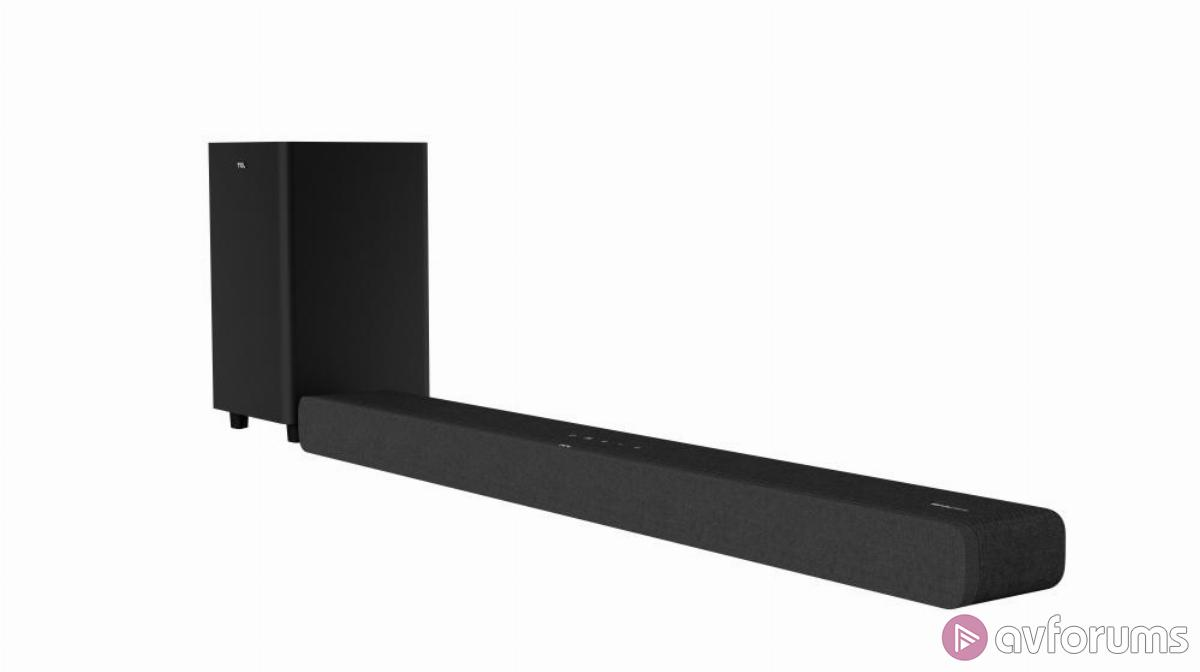TCL announces TS8132 soundbar