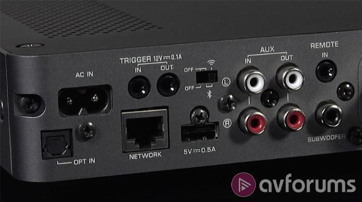 Yamaha WXA-50 MusicCast Wireless Streaming Amp Review | AVForums