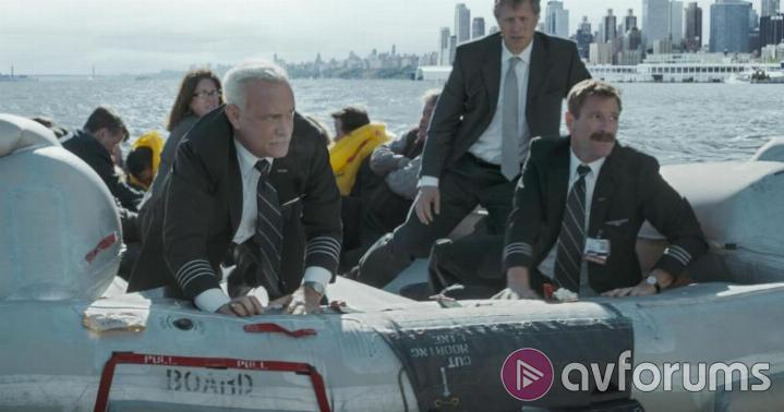 Sully: Miracle on the Hudson Ultra HD Blu-ray Verdict