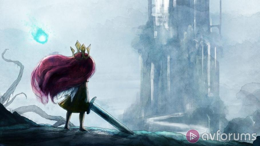 Child of Light PS4 Review