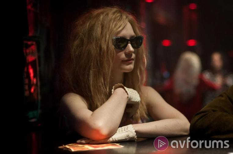 Only Lovers Left Alive Only Lovers Left Alive Blu-ray Sound Quality