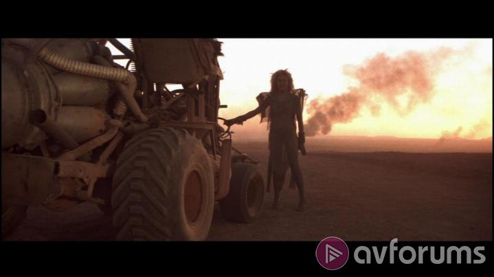 Mad Max Beyond Thunderdome OST