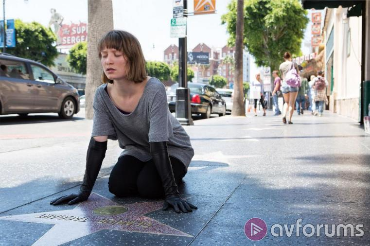 Maps to the Stars Maps to the Stars Blu-ray Verdict