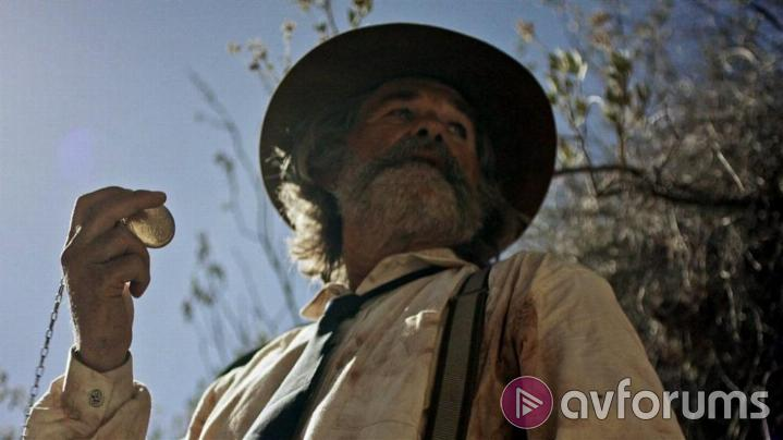 Bone Tomahawk Picture Quality