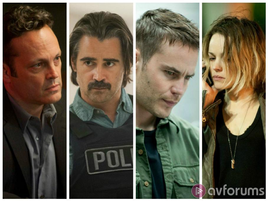 True Detective Season 2 Blu-ray Review | AVForums