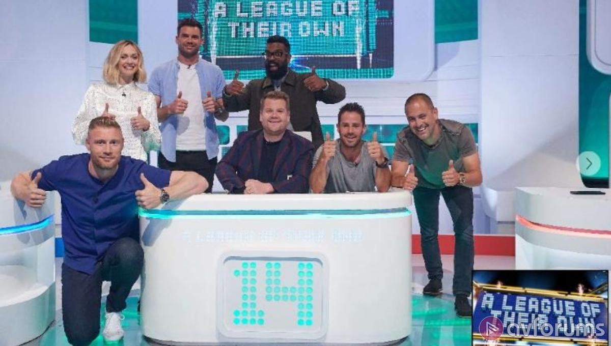 Sky comedy panel shows back to film new series