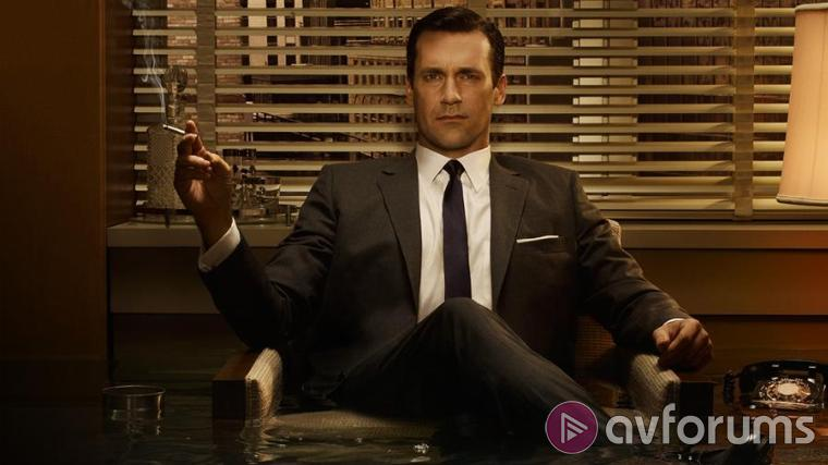 Mad Men Complete Collection Blu-ray Verdict