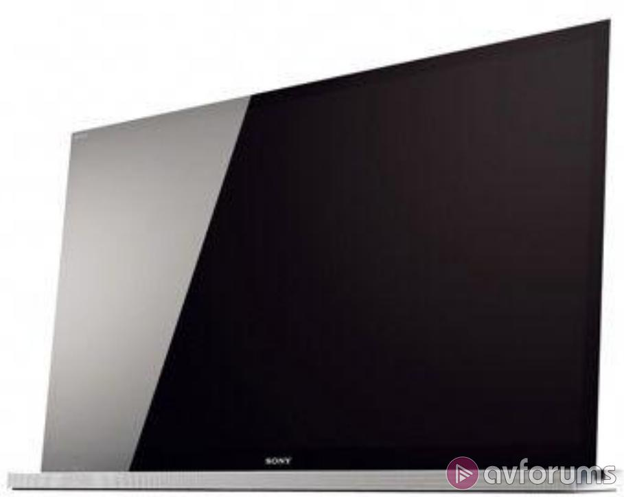 Sony NX713 (KDL-46NX713) 3D LED LCD TV Review