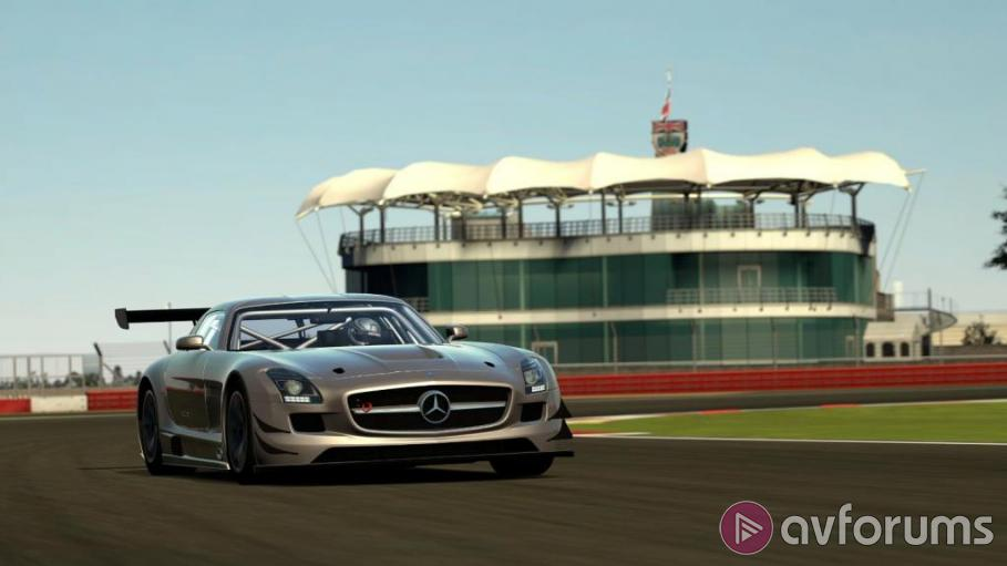Gran Turismo 6 PS3 Review