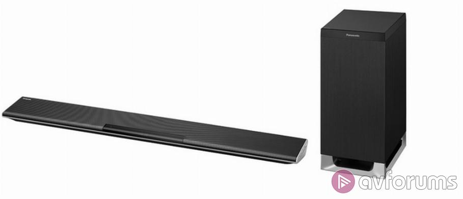 Panasonic Sc Htb680 Soundbar Review