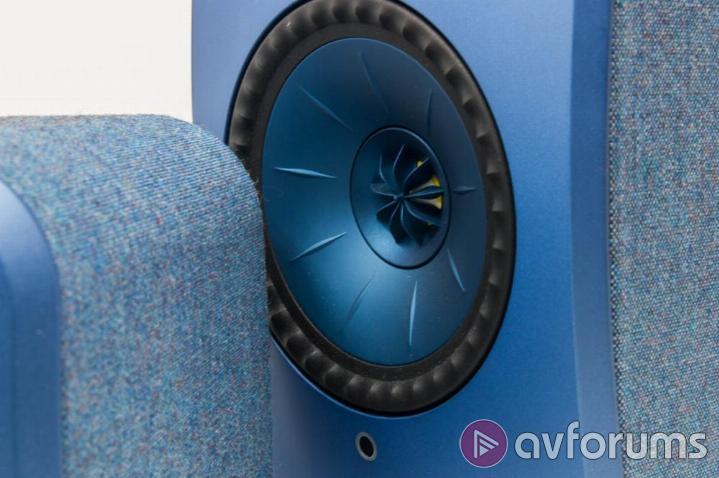 KEF LSX Smart Active Loudspeaker Review   AVForums