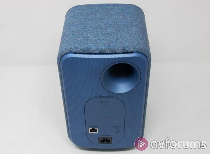 KEF LSX Smart Active Loudspeaker Review | AVForums