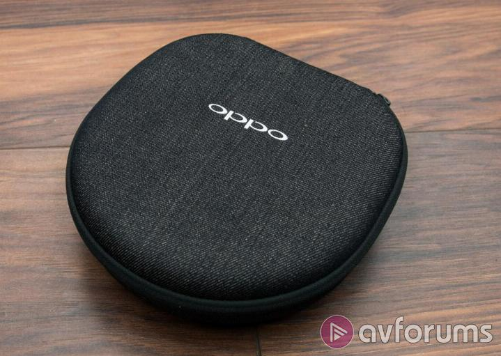 Oppo PM-3 Oppo PM-3 Sound Quality - Music